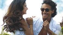 Baaghi 2: Tiger Shroff and Disha Patani to begin shooting in Pune