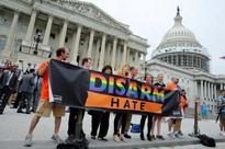U.S. House unveils gun legislation due for vote next week
