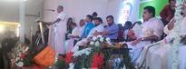 CM inaugurates Responsible Tourism Mission