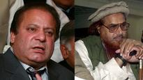 Spot the difference: After Nawaz Sharif, Hafiz Saeed promises to teach India about 'surgical strikes'