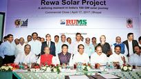 Agreement signed for Metro Phase III to be fully solar-powered