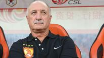Luiz Felipe Scolari: Guangzhou Evergrande's owners are 'best in Asia'