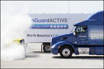 NHTSA study highlights safety of Meritor WABCO's OnGuard system