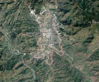 Uri Attackers Came From PoK India Tells Pak