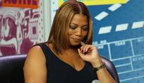 Queen Latifah's New Film Mirrors Her Personal Struggles