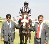 MEHERAN UPSETS IN THE FEATURE