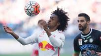 Vancouver Whitecaps sign attacker Yordy Reyna from Red Bull Salzburg