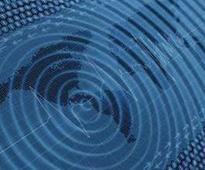 6.8 earthquake rocks north India, strong tremors felt