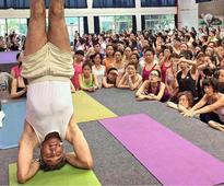 CM, Governor to lead Yoga Day programmes