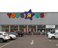 Out of business: Toys 'R' Us plans to close all US stores; 33k jobs at risk