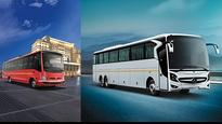 Automaker Daimler India to export school buses to Middle East this year