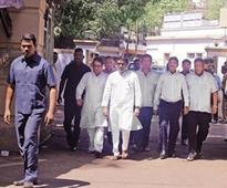 Cornered CM pledges to solve NEET issue