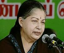 Jayalalithaa demands for retrieval of Kachatheevu