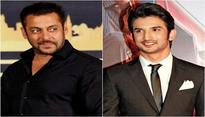 Will Sushant Singh Rajput be the next on Salman Khan's hitlist?