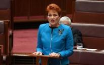 Australian anti-immigrant firebrand MP Pauline Hanson invited to Donald Trump's inauguration, but PM Malcolm Turnbull misses out