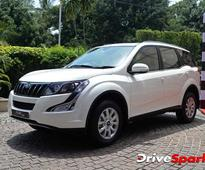 SUVs Galore; Here Are The Upcoming Cars From Mahindra In 2016-17