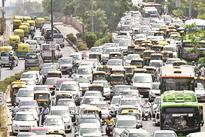 Odd-Even 2.0: First weekday witnesses huge traffic jams