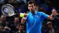 Paris Masters: Djokovic, Murray through to second round, as race to No. 1 ranking heats up