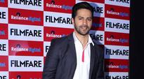 Varun Dhawan to Twitter user after his car involved in a crash: I suggest you shut up