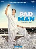 Watch Trailer: Not all superheroes wear capes and `Pad Man` is the proof!