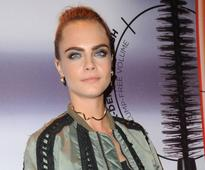 Cara Delevingne plays spy in new Rimmel ad campaign