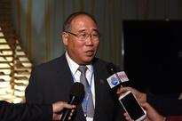 China's climate envoy says Marrakech conference successful
