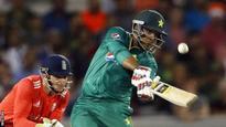 England v Pakistan: Tourists smash their way to Old Trafford victory
