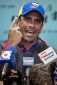 Support of 20 pct. of Venezuelan voters needed in Oct. for recall referendum
