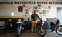 Royal Enfield takes the 'Vintage' route to drive into pre-owned business