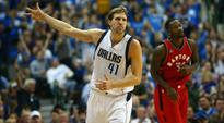 Frustrated Dirk Nowitzki Questioned The Mavericks Team-Building Approach To A German Newspaper