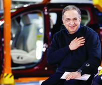 Fiat Chrysler CEO eyes Samsung deal in hunt for tech partner