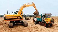 GEOMIN project to monitor mining violations in state
