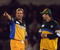 Dropping Warne was my decision as a captain: Steve ...