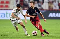 Far from their best, but Al Ahil defeat Al Wahda and put title defence back on track