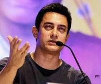 I don't consider myself perfectionist: Aamir Khan