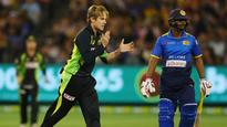 Zampa secures consolation win for Australia