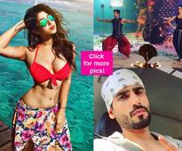 Sonarika's bikini-controversy, Arjun's fiery tandav and Karan's 200k Twitter milestone  TV Insta this week