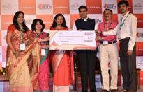 ICICI Bank honours winners of Swachh Society Awards