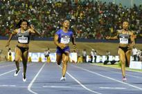 Athletics: Injured Jeter, Symmonds to miss U.S. Olympic trials