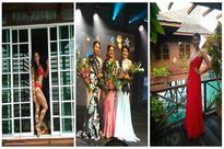 India's Varsha Rajkhowa Wins Miss Scuba International 2016