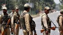 Jammu and Kashmir: Man decamps with AK-47 rifle of security guard