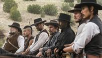 The Magnificent Seven Review: A big star cast cannot save this remake of a classic western