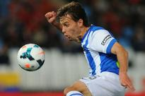 Sociedad's Canales suffers third cruciate ligament injury