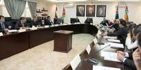Interior Ministry intervenes to provide security for renewable energy project in Maan