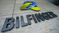 Bilfinger CEO says will take time for Iran to regain investors' trust