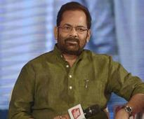 Modi government set to bring light of development to the last man in the socio-economic ladder: Mukhtar Abbas Naqvi