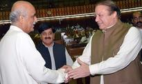 Khursheed Shah wrote 37 letters to PM; PM only replied to 4