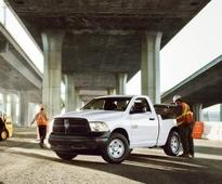 Ram trucks and vans post record January sales