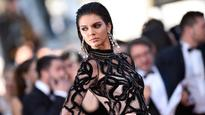 Kendall Jenner scores first U.S. Vogue cover