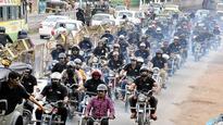 On International Jawa Yezdi Day, Roadkings rule streets of Mysuru